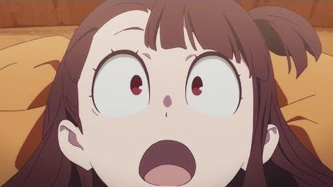 PS4「リトルウィッチアカデミア 時の魔法と七不思議」本告知プロモーション映像 第2弾