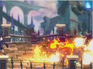 Flame Shot LWA CoT
