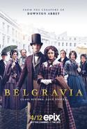 Belgravia 2020 Poster