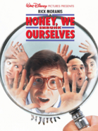 Honey, We Shrunk Ourselves 1997 Poster