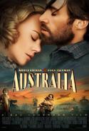 Australia 2008 Poster
