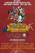 Wacko 1982 Poster