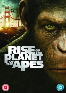 Rise of the Planet of the Apes 2011 DVD Cover.jpg