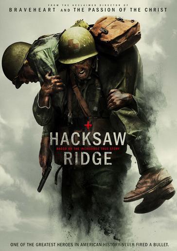 Hacksaw Ridge 2016 Live Action Wiki Fandom
