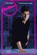 Cocktail 1988 Poster