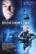 Behind Enemy Lines 2001 Poster