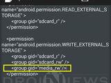 Fix Write Capability to external SD Card on Andoid 4.4 (KitKat)