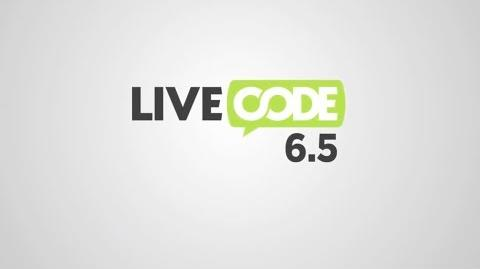 LiveCode 6