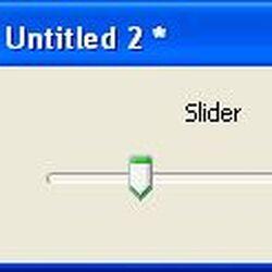 Scrollbar