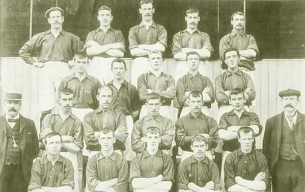 1899-1900 season