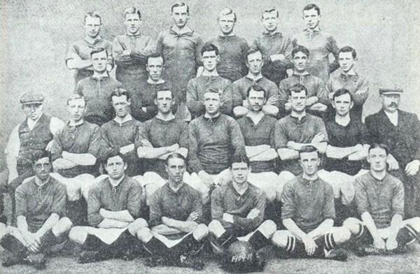 1909-10 season