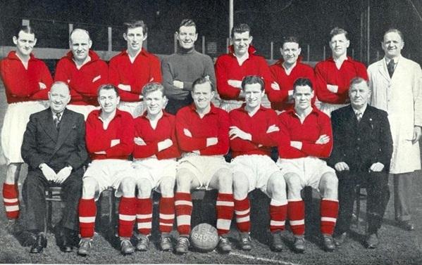 1949-50 season