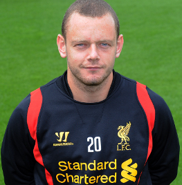 Jay Spearing