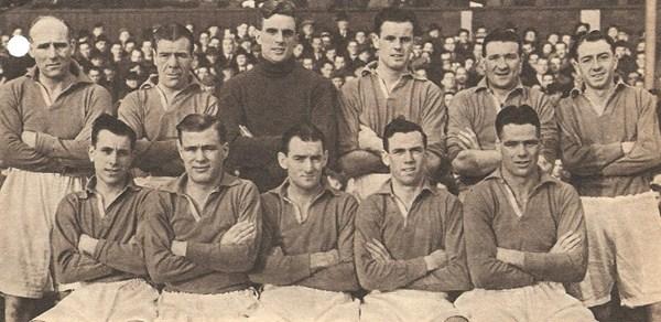 1952-53 season