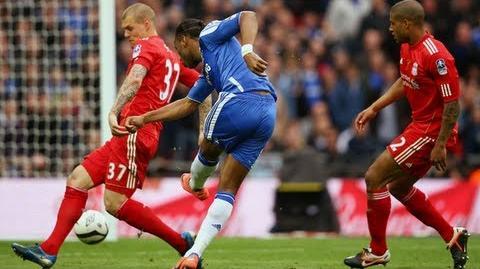 Chelsea 2-1 Liverpool - Official Goals & Highlights - FA Cup Final 5 05 12 FATV