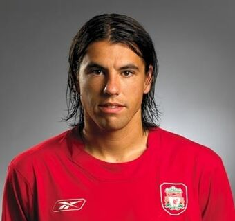 Milan Baros | Liverpool FC Wiki | Fandom