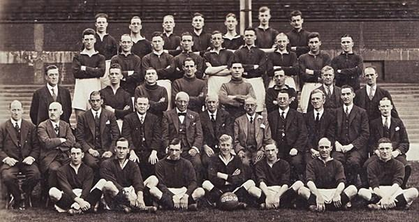 1929-30 season