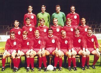 1968 69 Season Liverpool Fc Wiki Fandom
