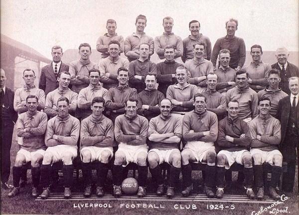 1924-25 season
