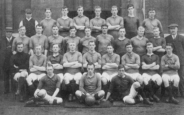 1910-11 season