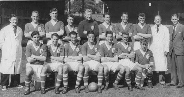 1956-57 season