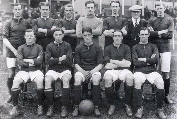 1914-15 season