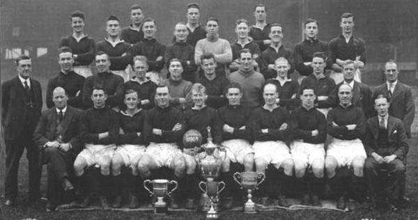 1930-31 season