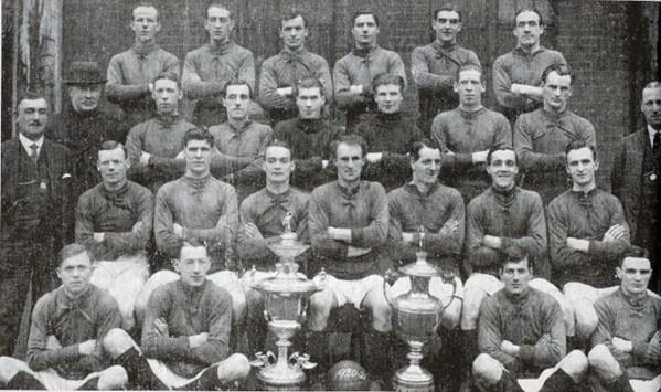 1920-21 season