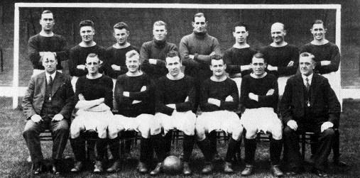 1932-33 season