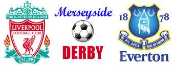 Merseyside Derby Liverpool Fc Wiki Fandom