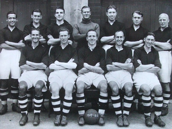 1939-40 season