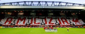 Heysel Stadium Disaster Liverpool Fc Wiki Fandom