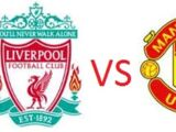 Liverpool-Manchester United rivalry