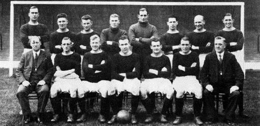 1931-32 season