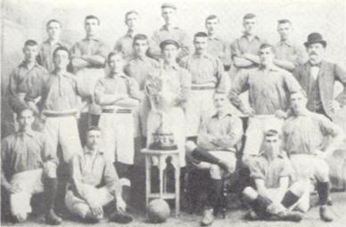 1900-01 season
