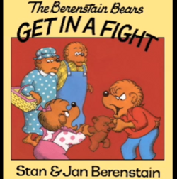 Living Books - Titles-The Berenstain Bears Get in a Fight..png