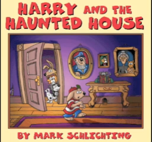Living Books - Titles-Harry and the Haunted House..png