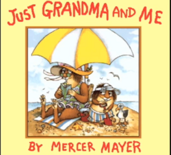 Living Books - Titles-Just Grandma and Me..png