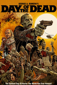 Day of the Dead (1985 film)