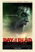 DotD Bloodline poster