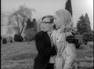 Johnny and barbara in the 1968 film