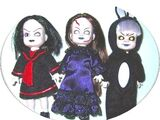 Hong Kong Toy2R Miniatures