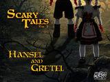 LDD Presents Scary Tales: Hansel and Gretel