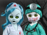 Dr. Dedwin and Nurse Necro