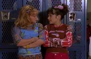 Lizzie and Miranda