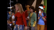 S1e21 Lizzie with friends