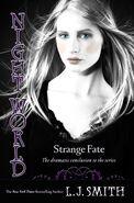 Night World - Strange Fate