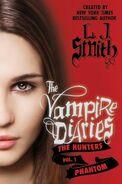 8 The Vampire Diaries The Hunters Phantom
