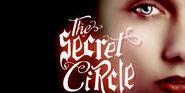 The Secret Circle book logo