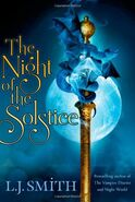The night of the soltice